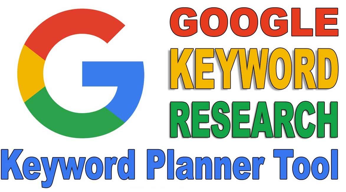 Google key word research là một công cụ tìm kiếm từ khóa